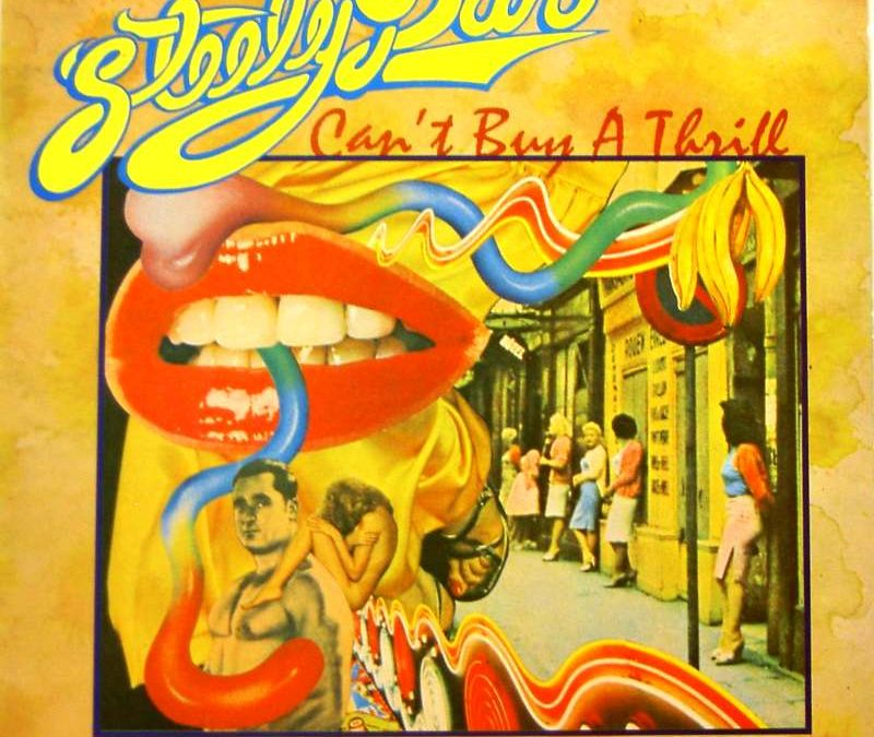 Steely Dan, 1973 The Midnight Special