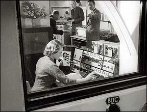 Daphne Oram, the unsung pioneer of techno