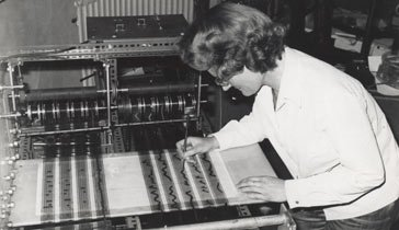 Daphne Oram, the unsung pioneer of techno