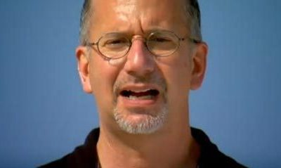 Don't trust what you hear.  The McGurk Effect? Fascinating  optical and Auditory illusion.