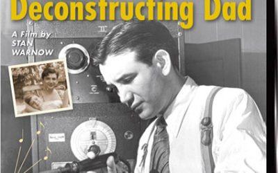 DECONSTRUCTING DAD-The Music, Machines and Mystery of Raymond Scott