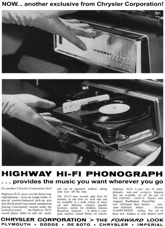 Highway Hi-Fi